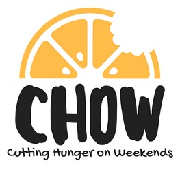 Cutting Hunger on Weekends (CHOW)